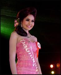 'Beauty Contest...'...  Kalasin,  Thailand