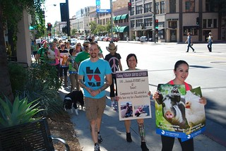 2012 Los Angeles Walk | by Farm Sanctuary