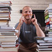 4-Hour Chef - Tim Ferriss - the starting point of hundreds of top-rated books - courtesy of Tim Ferriss