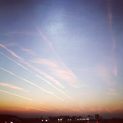 11/16/12 Jet streams | by rayfamilyfarm