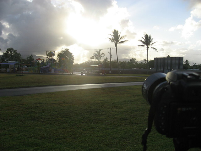 2012-11-14 Total Eclipse - Cairns