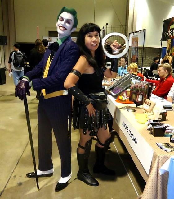 xena cosplay, LONG BEA...