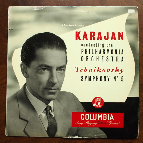 Herbert von Karajan - The Christmas Album