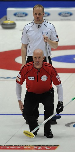 Glenn Howard & Mark Nichols | by seasonofchampions