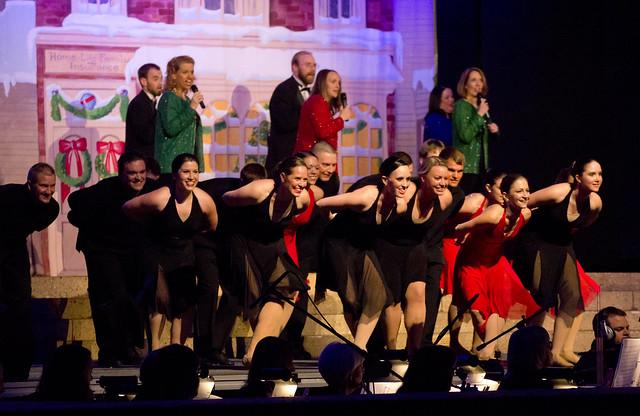 Gainesville Christmas Festival 2012 | Flickr