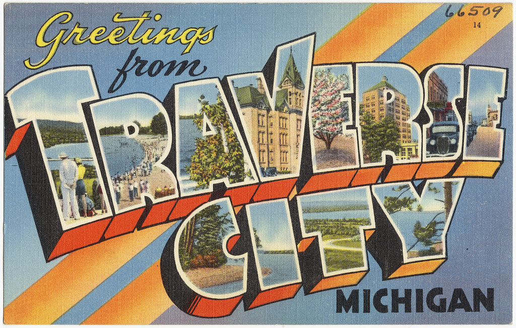 Image result for traverse city michigan
