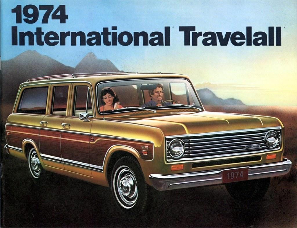 International travelall forum - International Travelall Forum 54