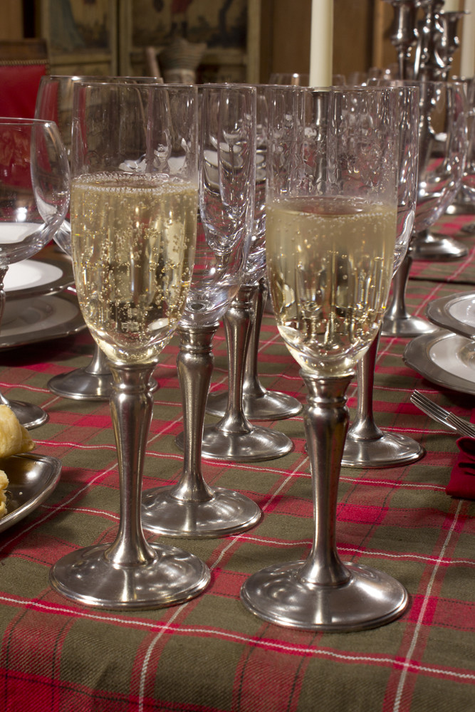 Crystal Champagne Glasses Myer
