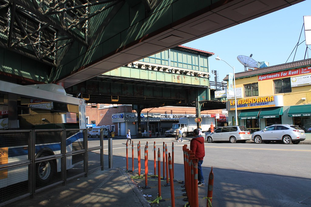 Bus To Laguardia Airport From Long Island