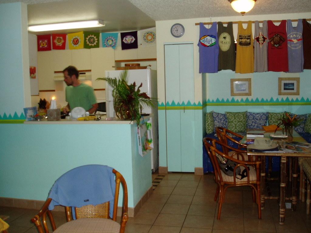 Condo Dining Room Furniture