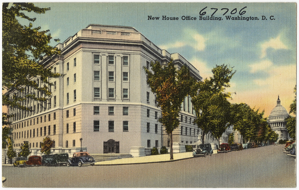 New House Office Building Washington D C File Name