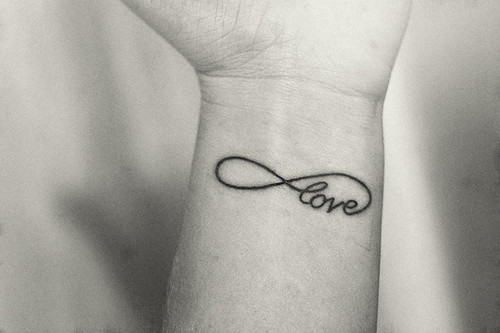 love for infinity | by meowharder