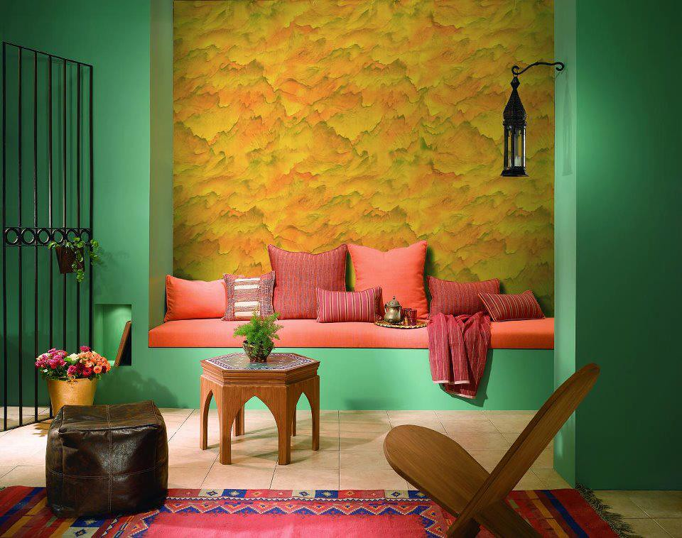 asian paints royale play special effects wall designs flickr - Asian Paints Wall Design