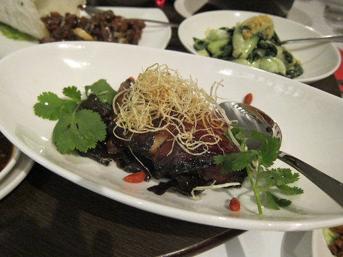 Alaskan Black Cod Fillet Roasted in Sha Cha Sauce | by su-lin