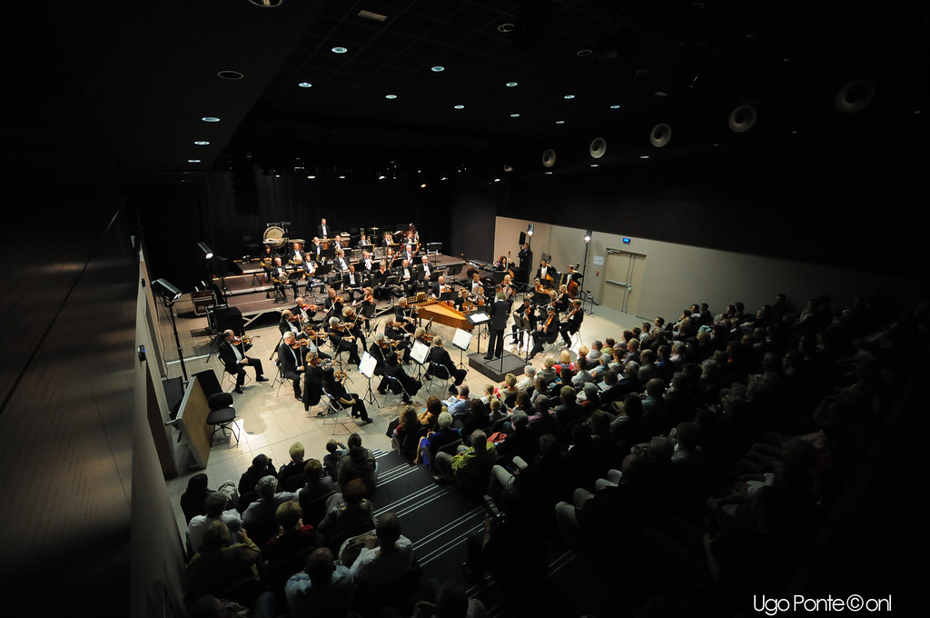 salle concert orchies