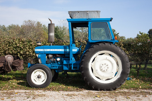 Booze Tractor | by Nicholas Hall
