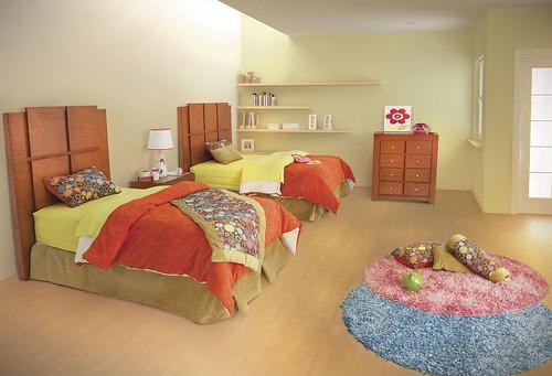 Rec mara juvenile niza placencia muebles placencia for Recamaras en muebles dico