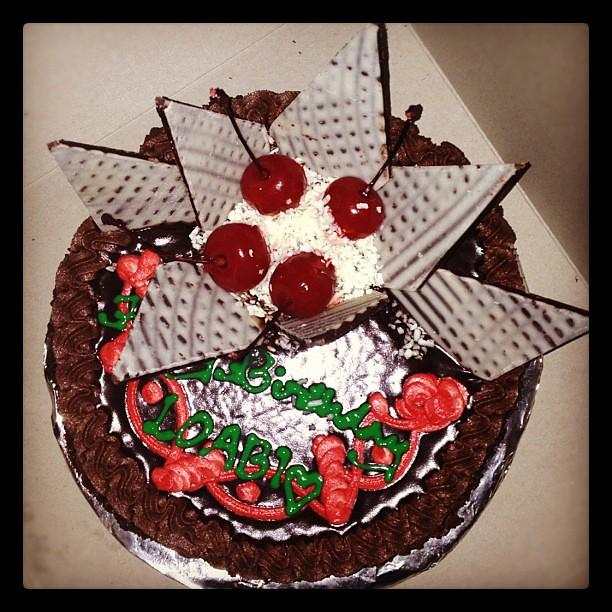 Happy Birthday My Lovely Husband Love U Alot Birthday H Flickr