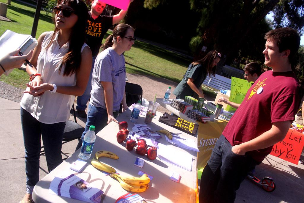Liberty University Students Coffee Cafe Student Union