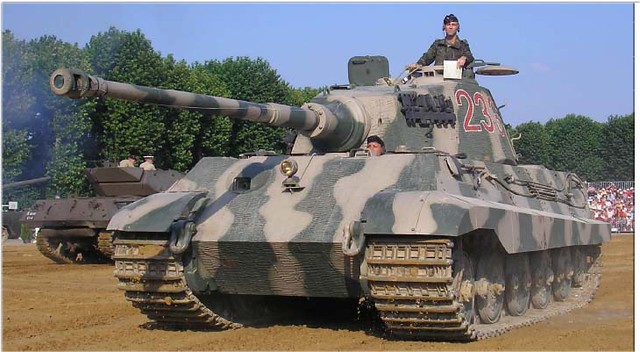 just wanted to changed the color pattern to the one seen on the king tiger in saumur - Tiger Pictures To Color 2