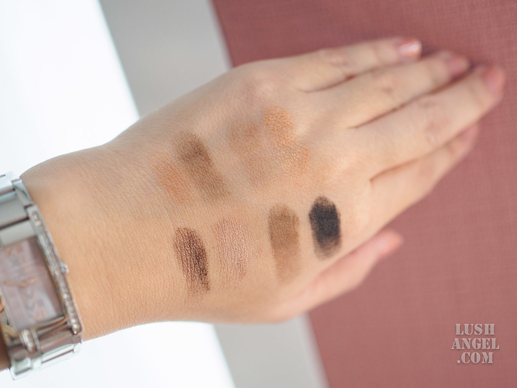 happy-skin-glam-squad-eyeshadow-swatches