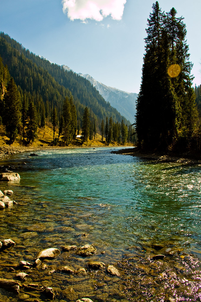Taubut, Neelum Valley, Azad Jammu Kashmir, Pakistan  Flickr-6216