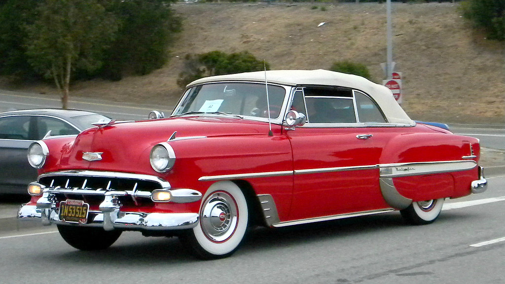 Image Result For Chevy Bel Air