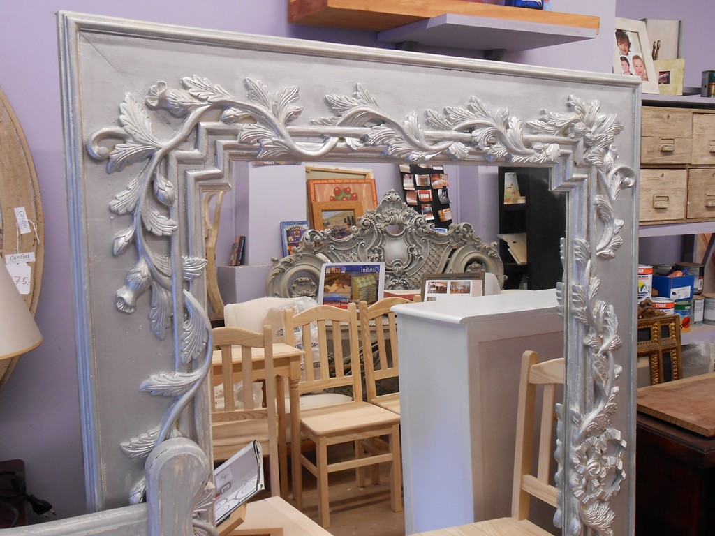 Pintura decorativa Barcelona  restauracion-muebles-barcelon…  Flickr