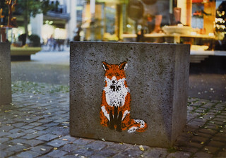 Streetart in Trier | by 55Laney69