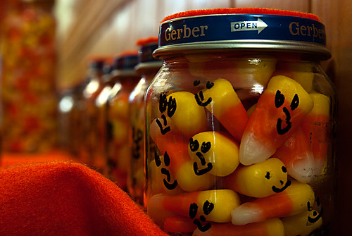 Candy Corn | by Double_Nickel