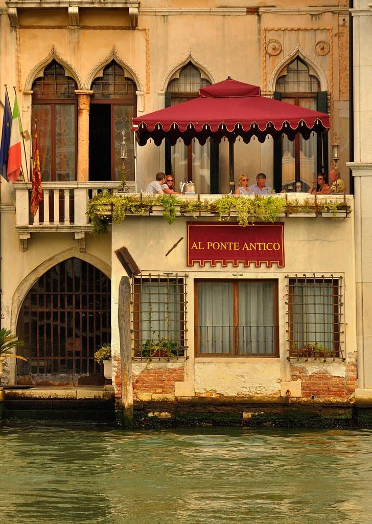 venice al ponte antico grand canal 1 2 the al