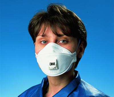 3m dust mask | geil-masker | Flickr