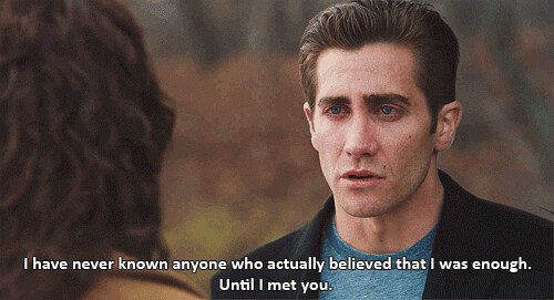 """Love And Other Drugs (2010) """"I Have Never Known Anyone Who"""