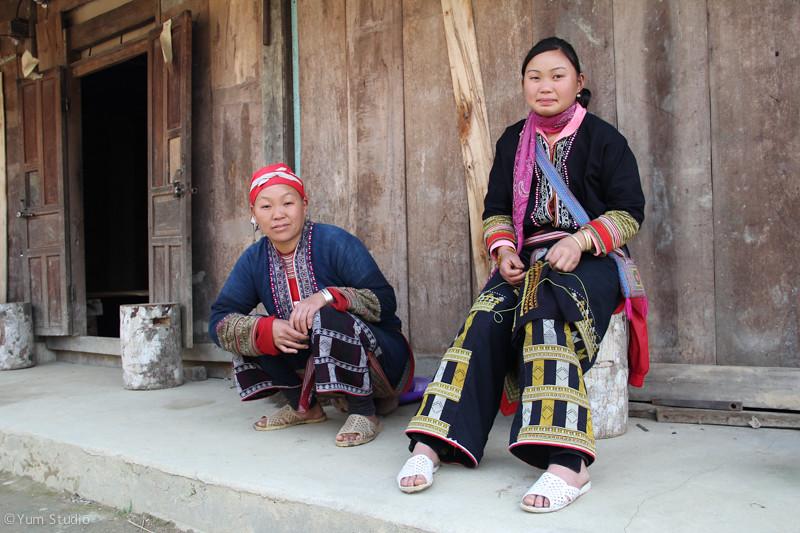 08 May: Ly Man May and her daughter Ly Ta May   May by ...