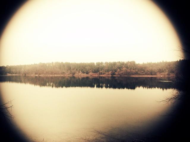 spyglass lake