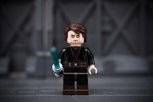 Lego star wars 9494 anakin skywalker 1 lego star wars - Lego star wars vaisseau anakin ...
