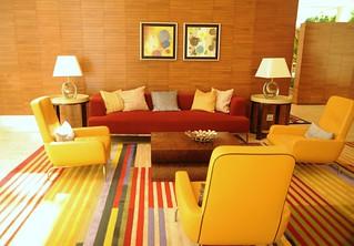 Renaibance Hotel Rooms