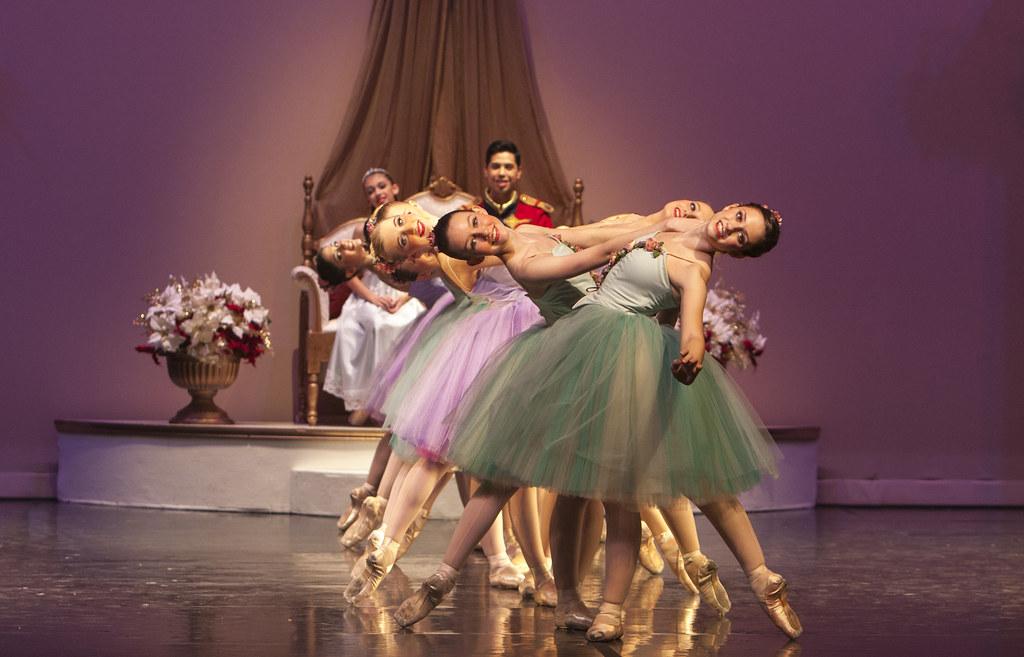 Ecb Auburn Nutcracker 1850 Evergreen City Ballet In