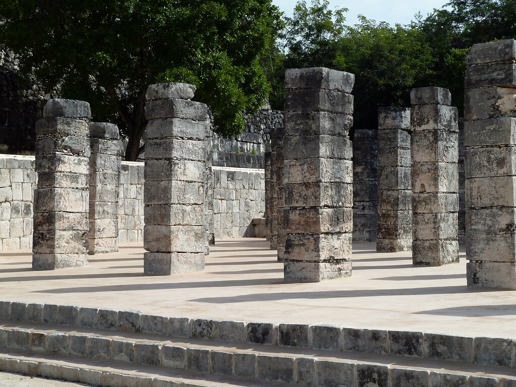 Chichen Itza Day Tour From Tulum