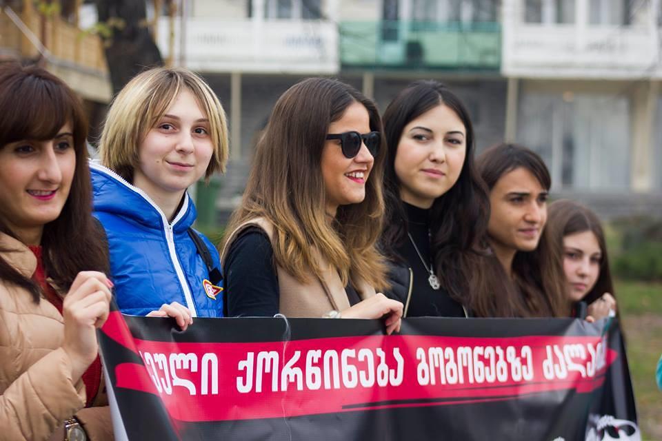 PITA's Young Activists
