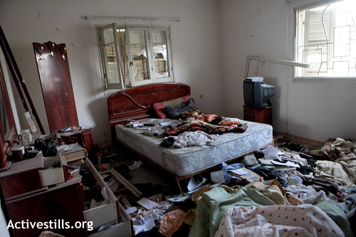 Gaza under military attack, Fourth day, Gaza Strip, 17.11.2012 | by Activestills