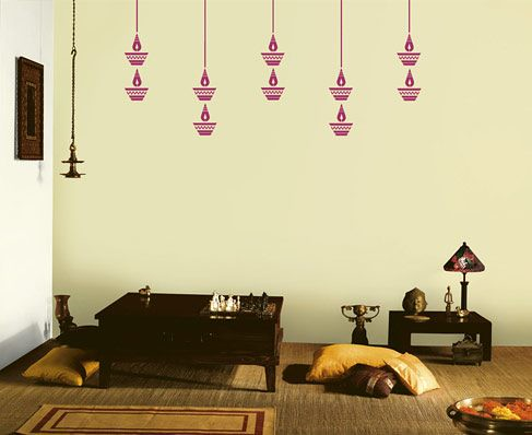 Sw diya 04 vannam2013 flickr - Bedroom decoration design wall color ...