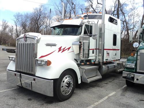 over the road trucks for sale bank owned special lender flickr. Black Bedroom Furniture Sets. Home Design Ideas