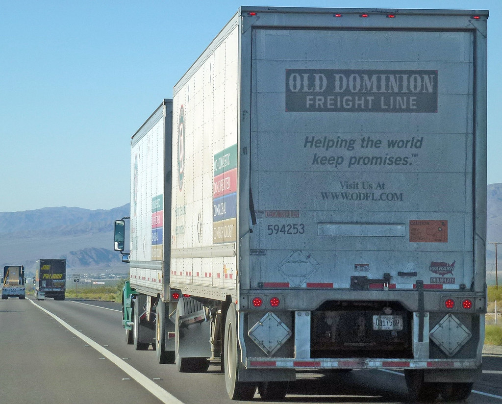 old dominion freight line Find out what works well at old dominion freight line from the people who know best get the inside scoop on jobs, salaries, top office locations, and ceo insights.