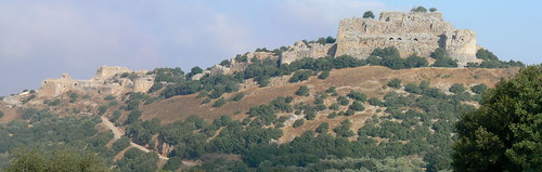 Nimrod fortress | by nuxdeal1