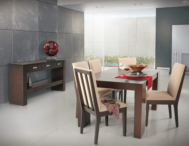 Ante comedor marozzo placencia muebles flickr photo for Comedores en famsa