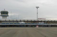 Nampula, Moçambique