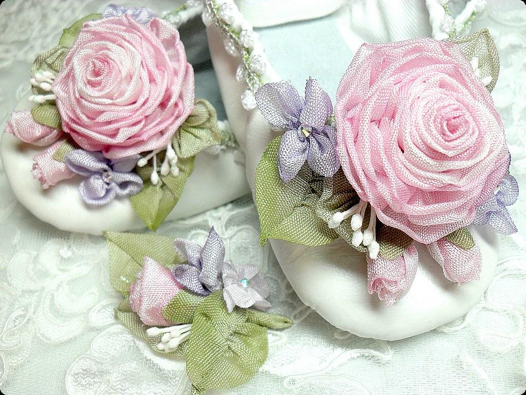 White Ballet Shoes Ebay