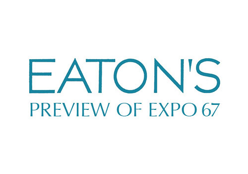 Eaton's Preview of Expo 67 | by jason67