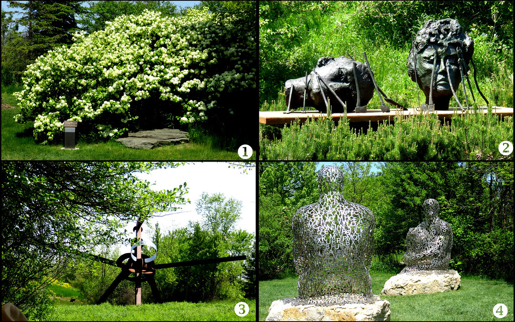 01 Grand Rapids MI - Frederik Meijer Gardens - Sculpture P… | Flickr